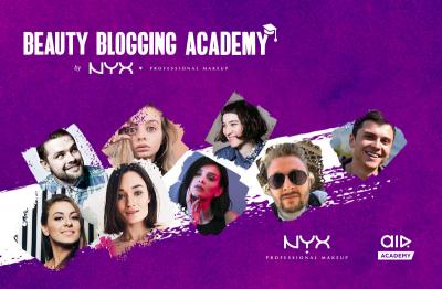 Beauty Blogging Academy