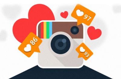 Рецепт популярного Instagram