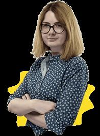 Анна Розумнюк